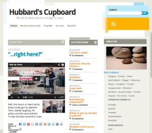 Hubbard's Cupboard