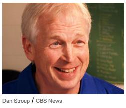 Dan Stroup / CBS News