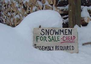 snowmen-assembly-required