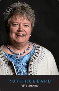 Ruth Hubbard Prayer Card - 2017